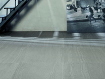 Tuscan Grey Matt Vein Cut