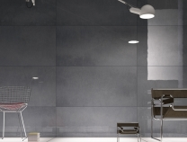 Mercury Gunmetal Grey