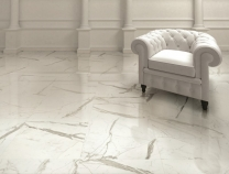 Statuario Venato Polished